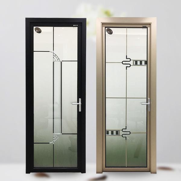 芳华2号40系统窄边平开门型材